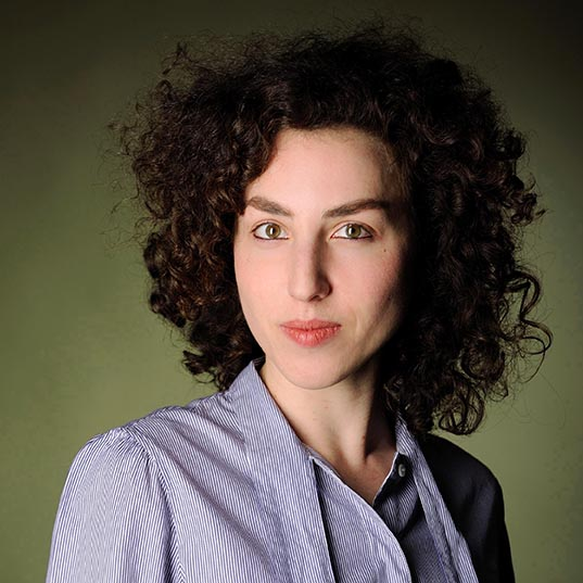 Cloé Korman