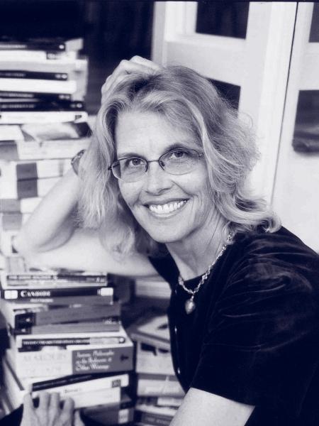 Jane Smiley (DR)