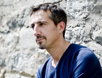 Emmanuel Adely © François Flohic