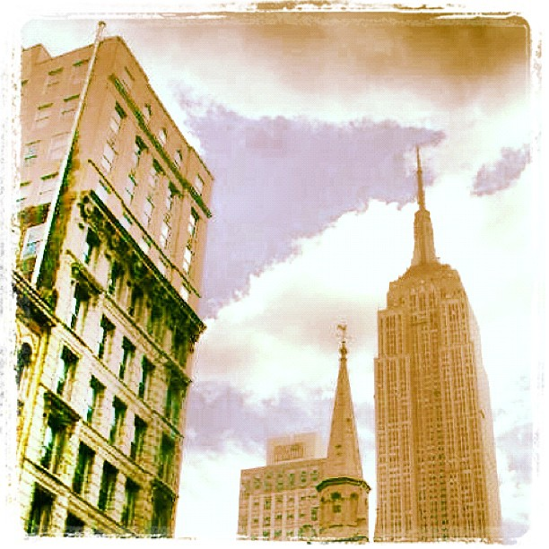 NY © Christine Marcandier