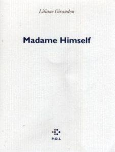 Liliane Giraudon