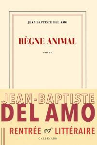 Del Amo Règne animal