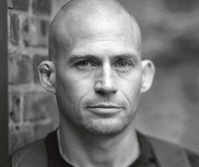 Atticus Lish Photo Shelton Walsmith