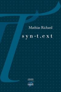 Mathias Richard syn-t.ext