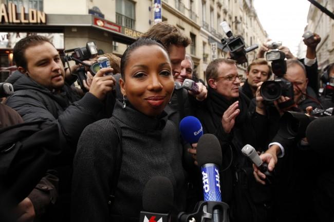 Marie N'Diaye, Goncourt 2009