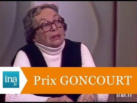 Marguerite Duras, Goncourt 1984
