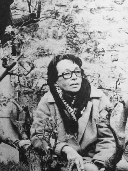 Marguerite Duras (DR)