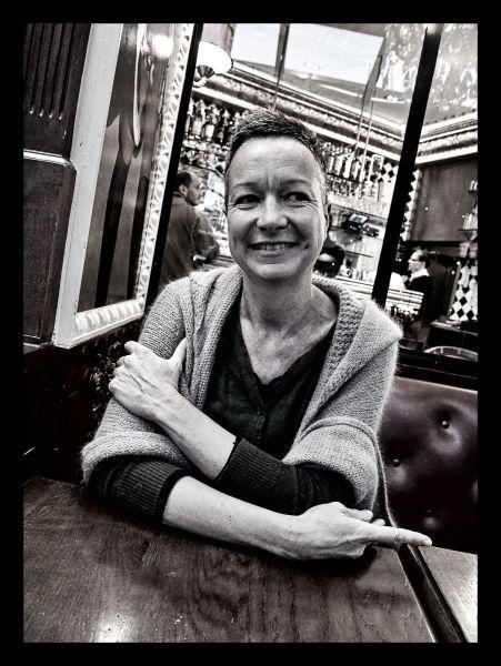 Juliette Mézenc © Jean-Philippe Cazier