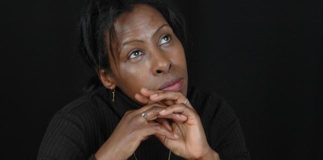 Scholastique Mukasonga (C. Hélie, Gallimard)
