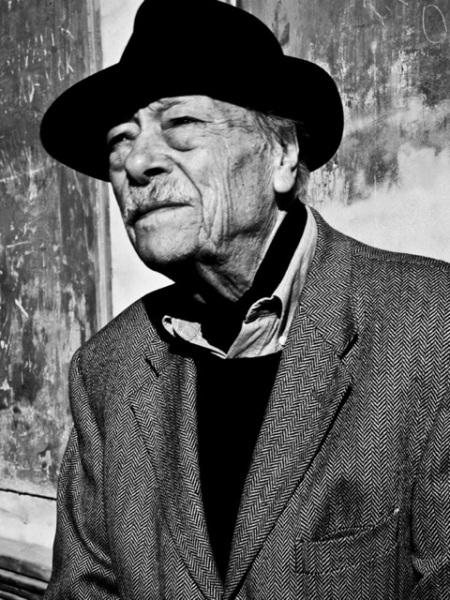 Jean-Jacques Viton photographié par Marc-Antoine Serra