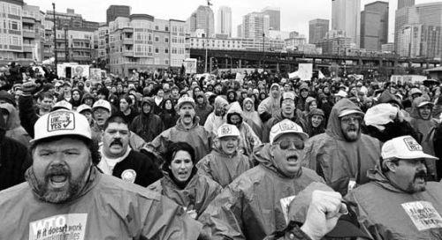 Seattle, 1999