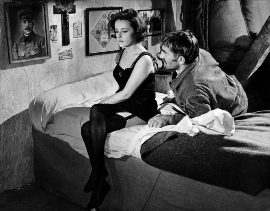 Luis Buñuel, Le journal d'une femme de chambre