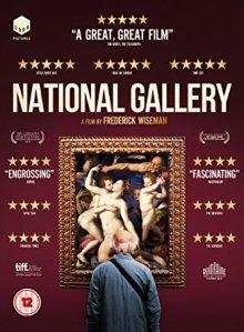 Frederick Wiseman National Gallery