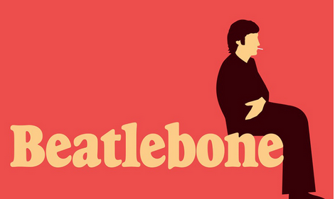 Kevin Barry Beatlebone