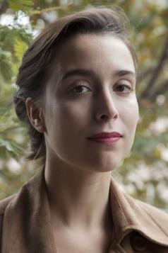 Nina Leger