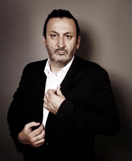Sylvain Bourmeau © Jérôme Bonnet