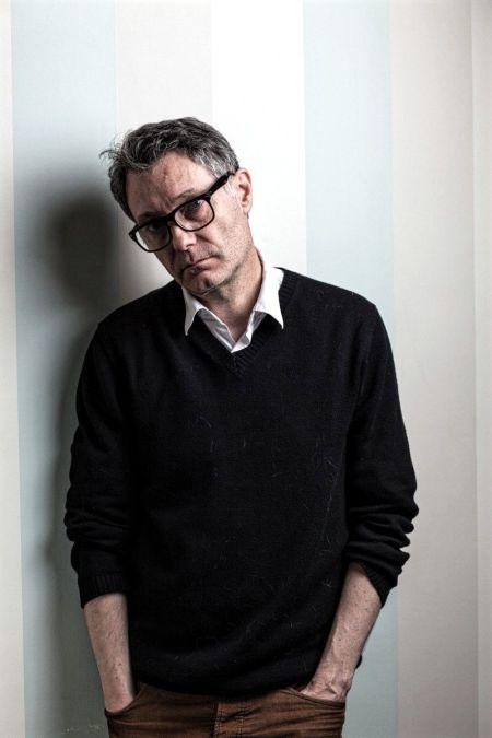 Christophe Pellet par Marc Castro