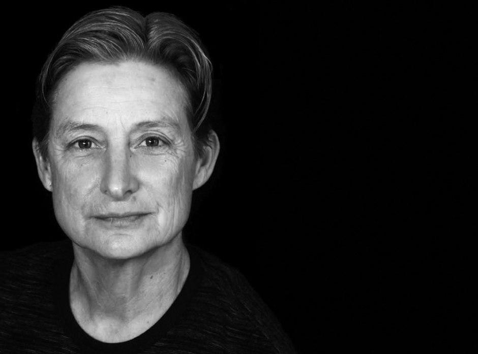 Judith Butler (DR)