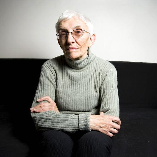 Annie Saumont