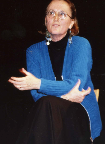 Christiane Chaulet Achour