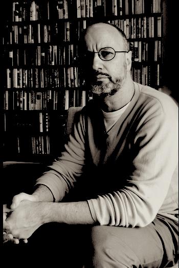 Rodrigo Fresán