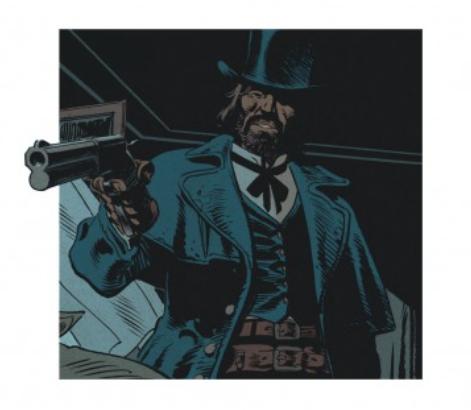 Undertaker T3