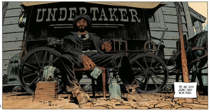 Undertaker T1