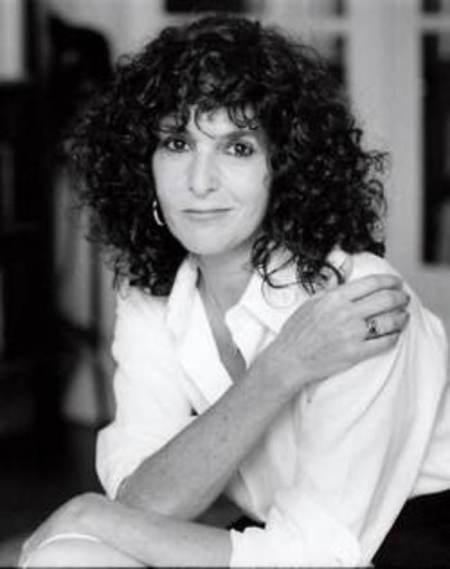 Geneviève Brisac © Carole Bellaïche