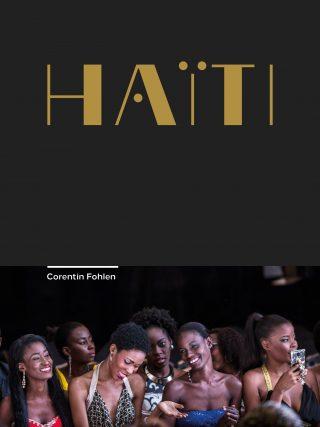 Corentin Fohlen Haïti