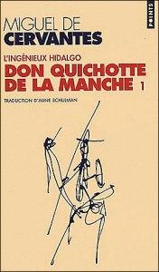 Cervantes Don Quichotte