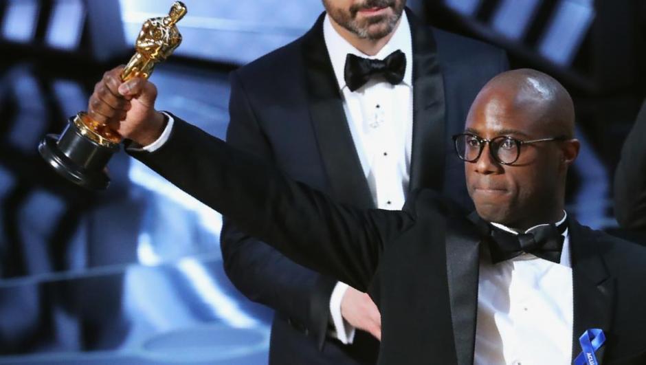 Le réalisateur de Moonlight Barry Jenkins, et l'Oscar du meilleur film