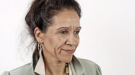 Sylvie Kandé © Catherine Hélie