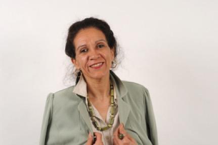Sylvie Kande